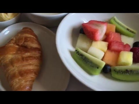 SA237 LHR-JNB South African Airways Business Class London to Johannesburg 4K