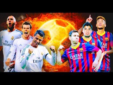 Tarjeta Roja Partidos En Vivo Real Madrid Vs Barcelona