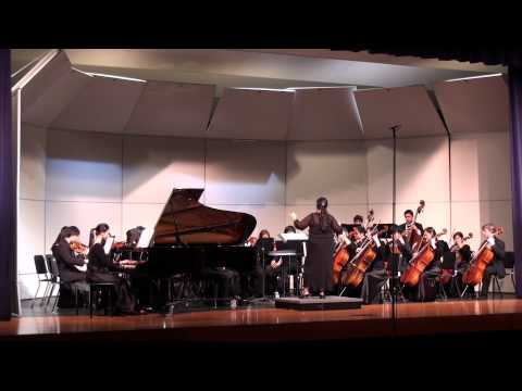 Eclogue for Piano and Strings, op. 10 - Gerald Finzi