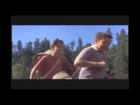 Stand By Me Train Scene - Wacky Edition