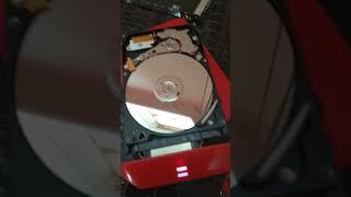 Seagate go flex external hard drive noise