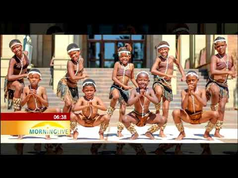 Download Celebrating our heritage through music