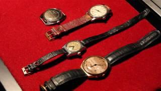 """Фильм """"Несокрушимый"""" и наручные часы..."""