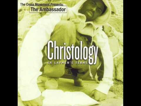 The Ambassador - Cypha International