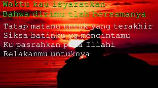 Lirik Ada Band   Senandung Lagu Cinta Create By Rhoedal