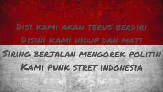 Lagu Jaman Dulu!  Punk Street Indonesia