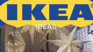 IKEA Tour | Christmas Decorations Ideas 2019
