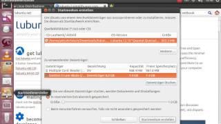 Mit Ubuntu eine ISO Datei auf einen USB Stick installieren