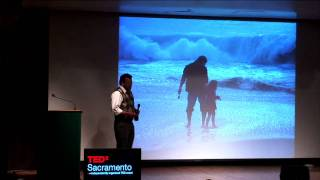 The Promise of Solar Roadways: Scott Brusaw at TEDxSacramento