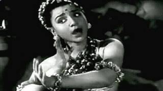 Aayire Bahar Aayi Re - Shamshad Begum, Sunehre Din, Song