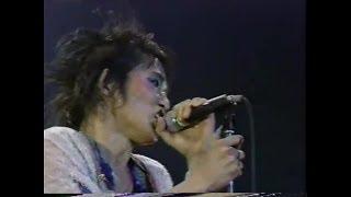 """1989.01.01 ラッパー:AKURYOによる""""Black & Yellow No Nukes""""の詞の中で..."""