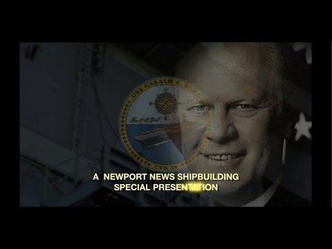 Focus NNS Special Edition: Gerald R. Ford (CVN 78) Sea Trials