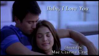 Babe I Love You Trailer Version 3