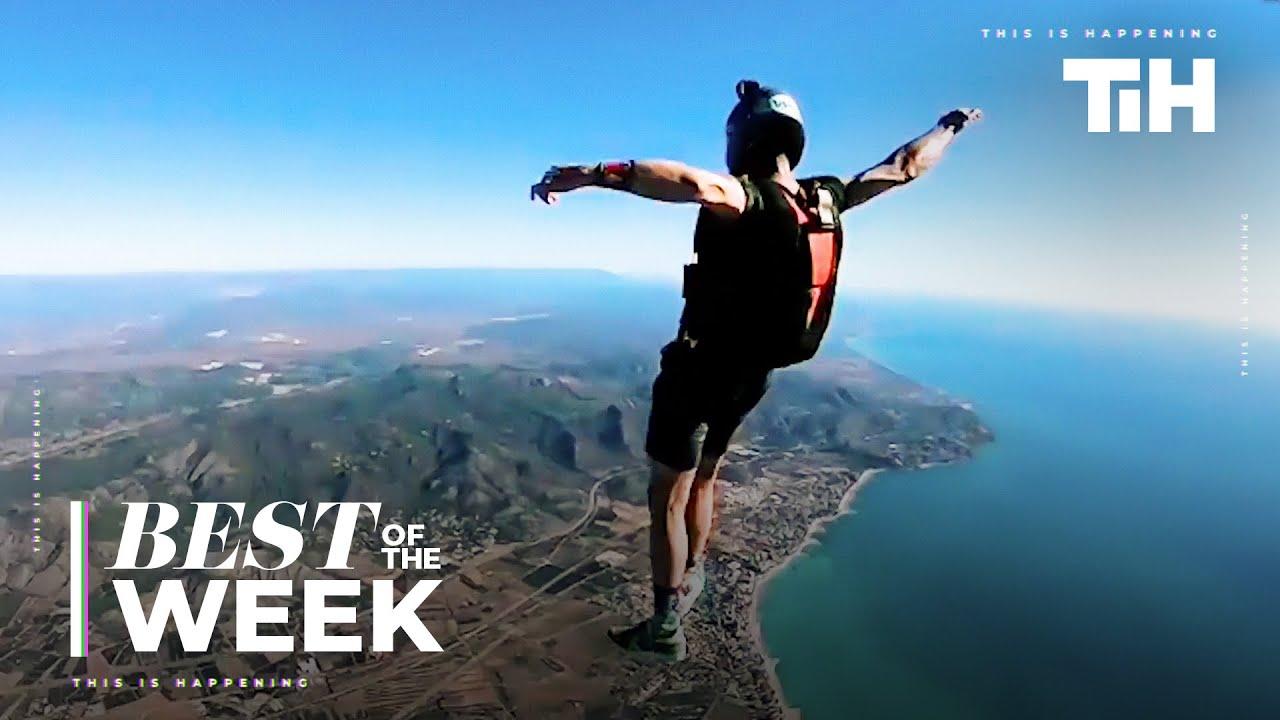 Best of the Week: March - Week 1