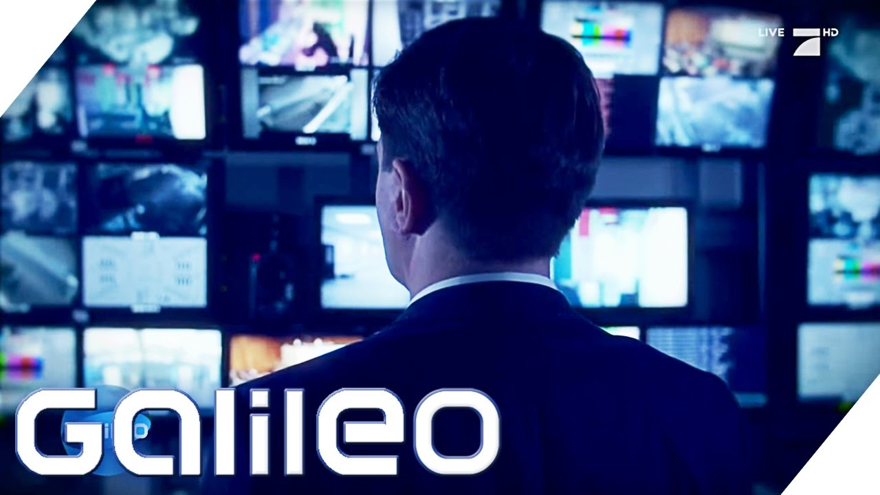 Wie spüren Ermittler Terroristen auf? | Galileo | ProSieben