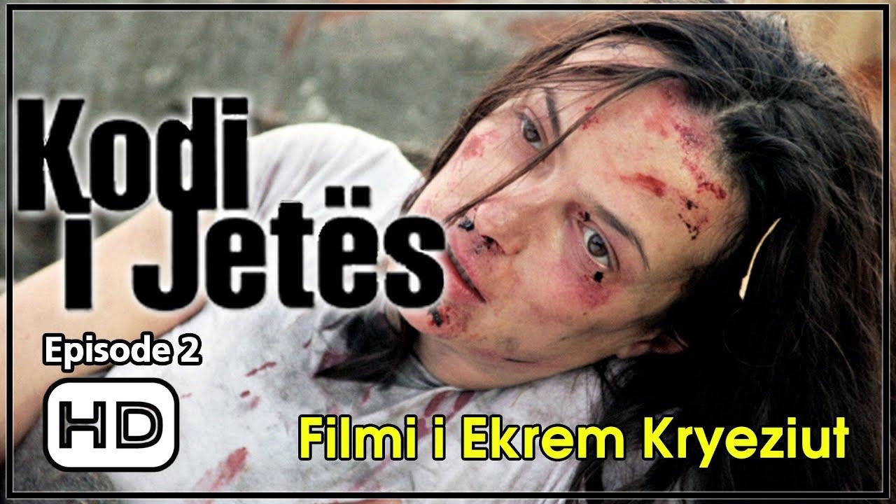 Kodi i jetës – Filmi i Ekrem Kryeziut – Episode 2