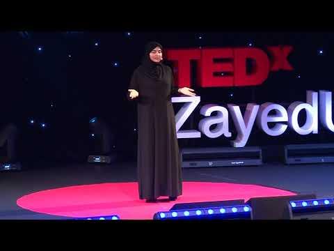 TEDx Talks: Lifting the stigma around mental health | Zainab Ali Dawood | TEDxZayedUniversity