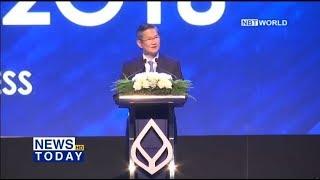 Bangkok Bank President has confidence in ASEAN economy