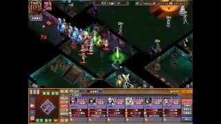 デモニオンII: vs. ミラーワーカーx10 (Demonion 2)