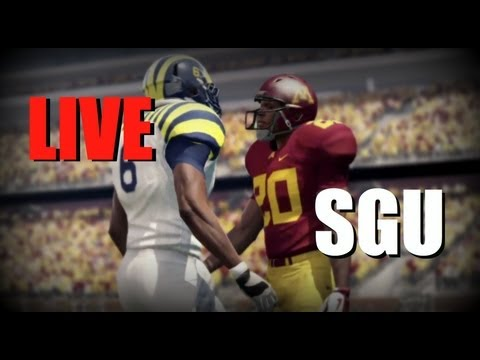 Sports Gaming Universe LIVE in 720P