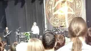 Serj Tankian - Sky is over (Live at Pukkelpop 2008)