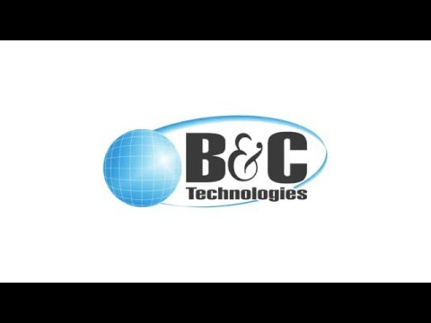 B&C Technologies FM7 Informational Video