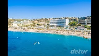 Akti Imperial Deluxe Hotel  | Holiday in Rhodes  Greece | Detur