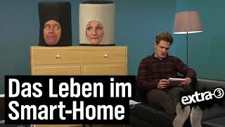 """""""Extra 3""""-Night Live – Wenn Sprachassistenten die Macht übernehmen"""