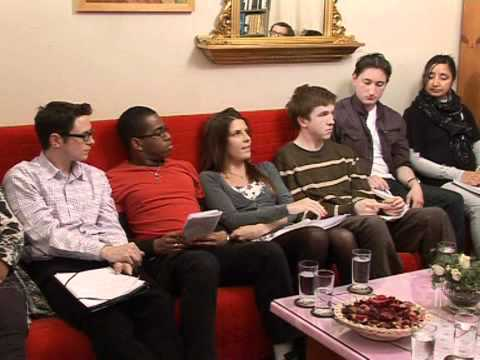 Don't Shout at the Telly: The Leveson Inquiry