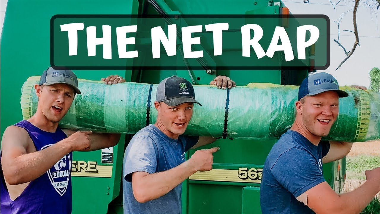 The Net Rap (OFFICIAL MUSIC VIDEO) - Peterson Farm Brothers