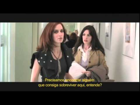 Trailer do filme O Diabo Veste Prada