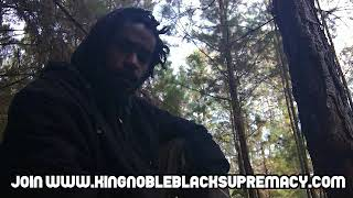King Noble Speaks on Marc Lamont Hill defense of Palestine against Israel