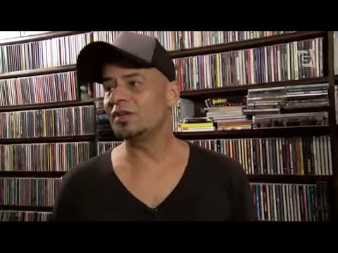Ouça! - Entrevista: Sérgio Britto (20/03/15)