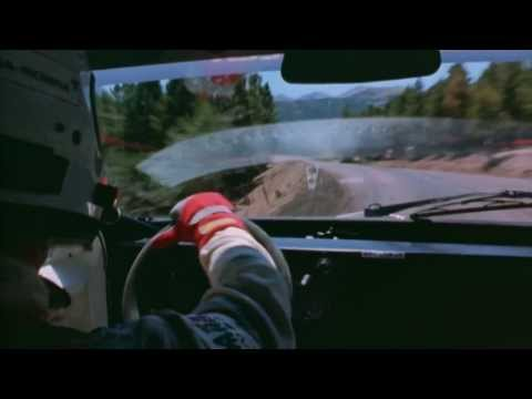 Climb Dance (Remastered + Original Audio Intro) -  Ari Vatanen Peugeot 405 T16 -  1080P  HD