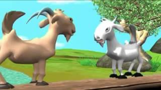 Annarakannan a superhit animation for Kids.