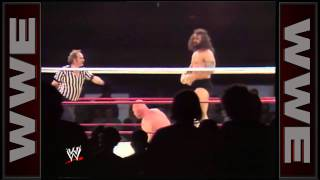 Bruiser Brody & Abdullah the Butcher vs. Baron Von Raschke & The Crusher: March 19, 1985