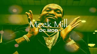 [FREE] Meek Mill Type Beat | Hip Hop Instrumental 2019
