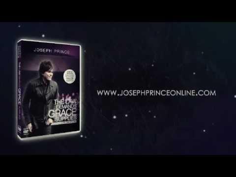 Joseph Prince - The Law Demands, Grace Supplies DVD Trailer