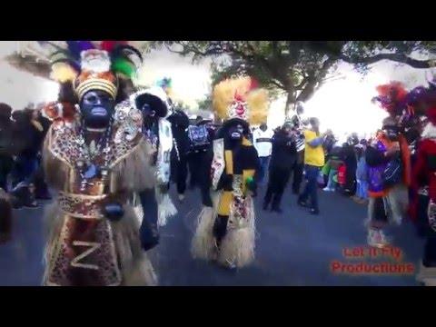 Zulu Parade 2 9 2016