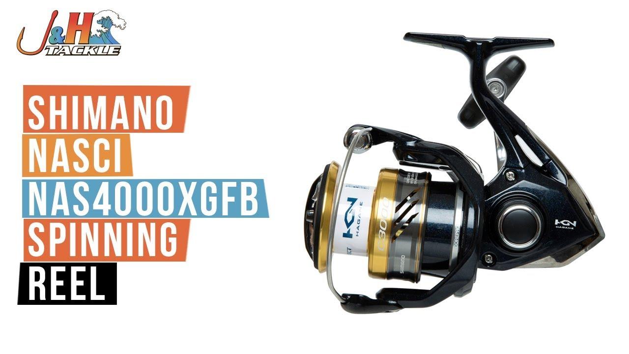Shimano Twin Power 15 2500S Spinning Reel Salt Fresh Water Fishing Hagane XShip