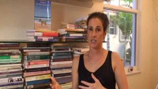 Michele Rosenthal Author Interview.wmv