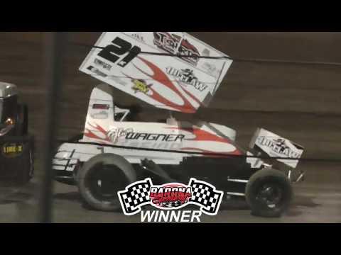 California lighting sprint main barona speedway 5-18-2019