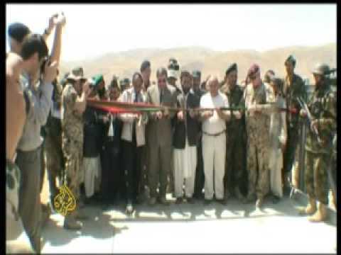 Afghan civilian death toll rises - 31 Jul 09