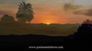 Poetas Andaluces, Hoy la tierra y los cielos.. Rima XVII, Gustavo Adolfo Bécquer