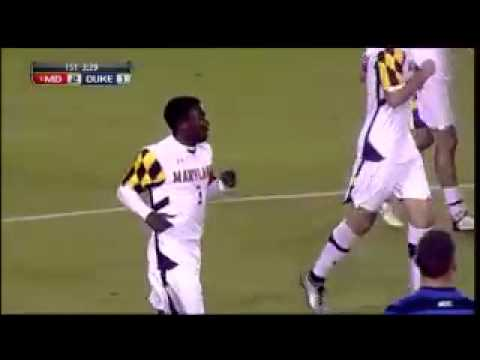 Cristiano Francois Goal against Duke