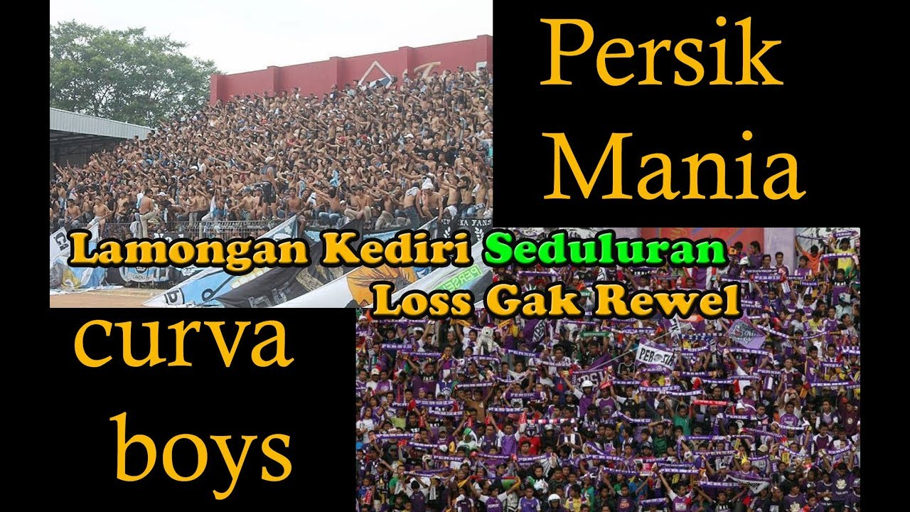 Image Result For Persela Vs Persik
