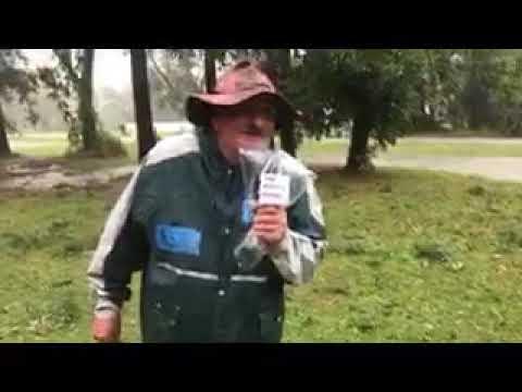 Hurricane Irma Waycross Georgia