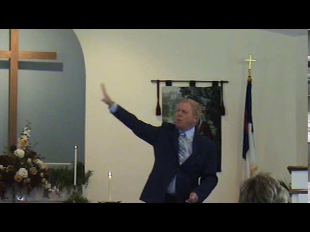 PreacherTom.com - Sunday Morning Sermon 09/20/2020