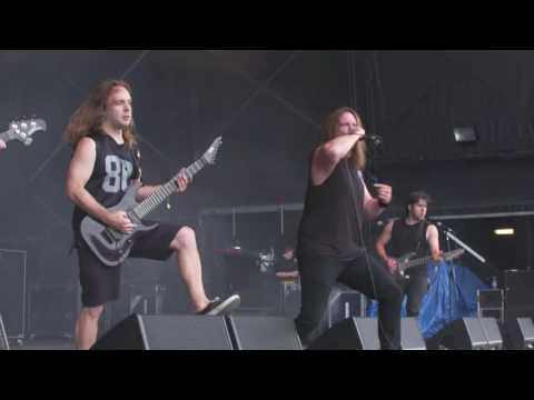UNEARTH - Bloodstock 2016 - Full Set Performance