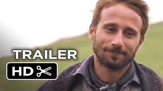 Far from the Madding Crowd TRAILER 2 (2015) - Juno Temple, Matthias Schoenaerts Drama HD
